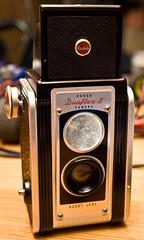 The new camera