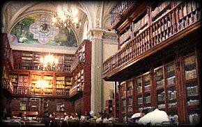 Morelia Library