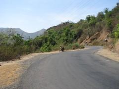 Alone I ride