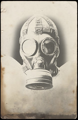This is how I remember him (Onkel Ulle) Tags: apocalypse gas masks ulrich ulrichschnelldk schnel