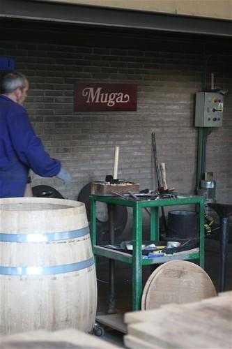 Muga: Rioja