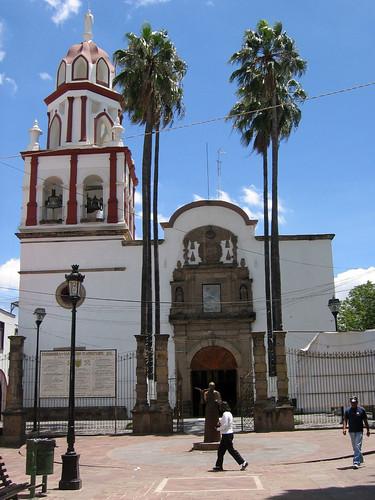 San Pedro Apostol Cathedral