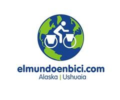 elmundoenbici. com     - logo -