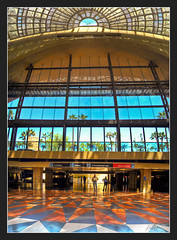 one tall guy (Kris Kros) Tags: california ca usa station photoshop la losangeles los nikon bravo metro angeles union socal kris d200 2008 hdr kkg cs3 photomatix kros kriskros 5xp kk2k hdr478 kkgallery