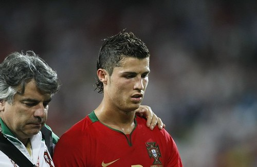 Cristiano Ronaldo Photo 4