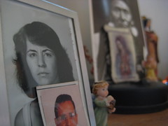 tia guita/tio cô (parttimefarm) Tags: brasil photos desk saints chacara echapora tialu