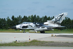The Italians had five Tornados present i by Jerry Gunner, on Flickr