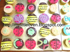 .:: My Little Oven ::. (Cakes, Cupcakes, Cookies & Candies) 2667526483_2efb331917_m