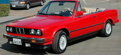 Profile BMW E I A New Classic Independent Motorcars - 1992 bmw 325is