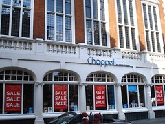 Picture of Chappell Of Bond Street