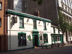 Bute Dock Hotel
