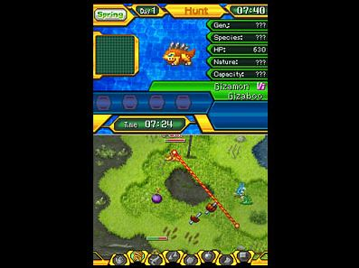 Digimon adventure online games