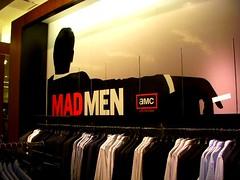 mad men mural