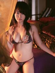 磯山さやかのセクシー画像(14)