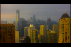 Ambient - Chicago Venetian Night - sunrise 2008 - video with audio (doug.siefken) Tags: city urban cloud chicago motion tower art weather fog skyline night clouds dark geotagged moving perception video illinois still flickr downtown sailing cityscape slow image loop sears searstower doug extreme foggy cities july content windy evolution images fluid batman ambient change knight slomo venetian trumptower douglas 2008 ultra nite stills urbanscape evolve streeterville slowmotion chicagoskyline urbanscapes emergent chicagoist gradual citscapes mediascape chicagoan imperceptible siefken clipcity subthreshold translumen dougsiefken douglasrsiefken fluidstill ambientvideo fluidstills ambientvideoart stegc stillism