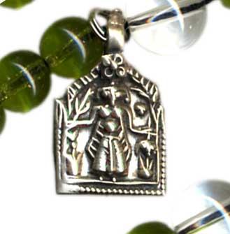 Moira-medal