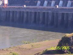 Usina hidroeléctrica de Itaipú (♥  evelyn  ♥) Tags: misiones iguazufalls cataratasdeliguazú