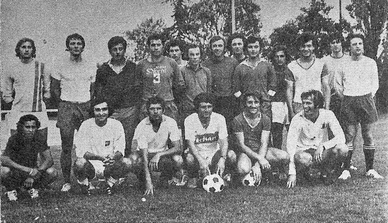 arles 1973