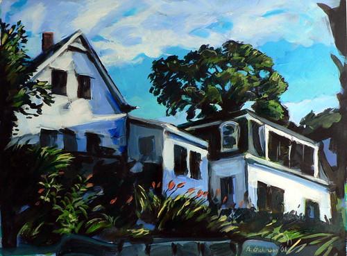 Stonington Houses