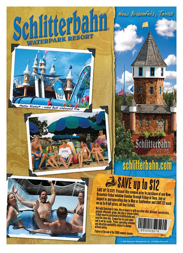 image relating to Schlitterbahn Printable Coupons titled Schlitterbahn coupon codes kansas town - Simplest nokia 625 offers