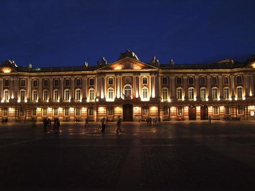 Toulouse - Capitole