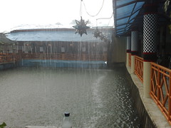 Rain (SaudiSoul) Tags: rain طبيعي مطر أمطار مسبح
