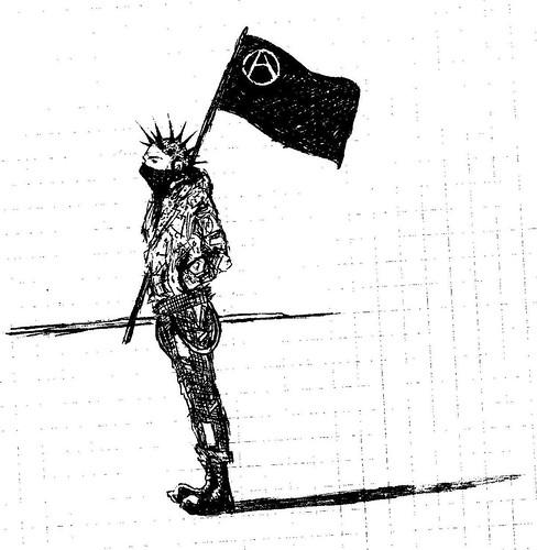 Dibujos Punk