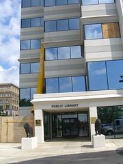 Kankakee Public Library