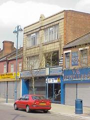 Shop, Woolwich