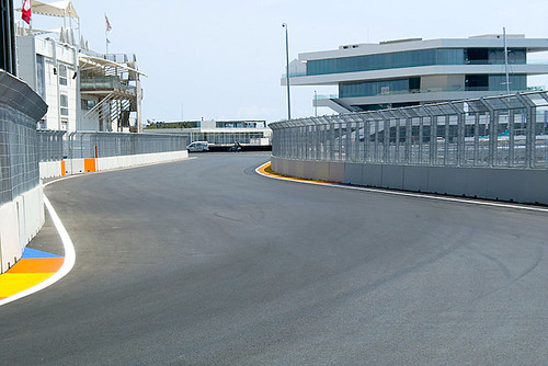 Formula1 Valencia