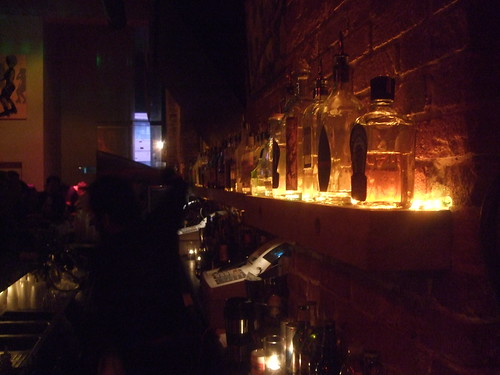 ROFLthing 2008 bar