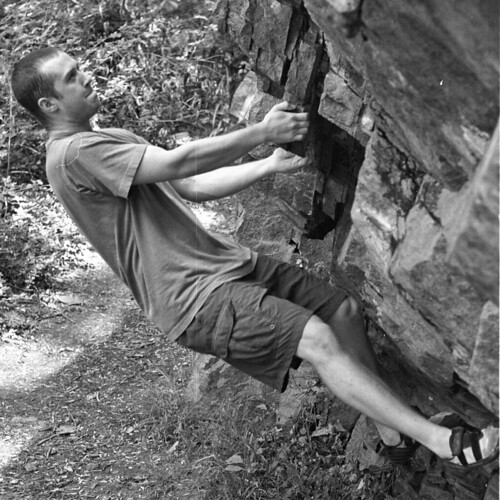 Bouldering #1