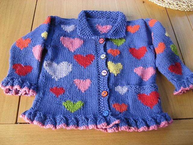 可爱的毛衣仿仿 - 紫娴 - 奶茶的博客