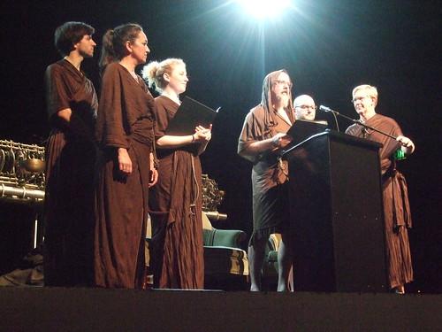 Choir - 1