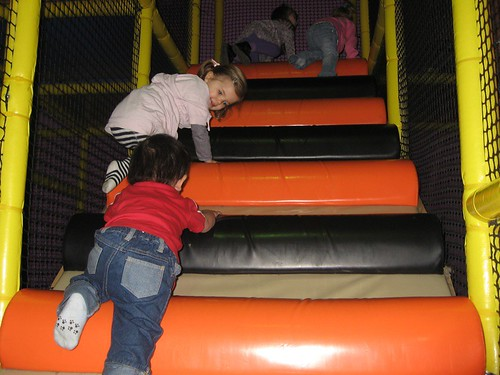Ascending Mount Slide