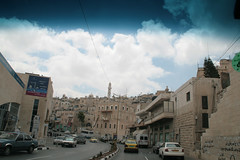 bethlehem is considered as the birth place of Jesus christ, now in palastine control