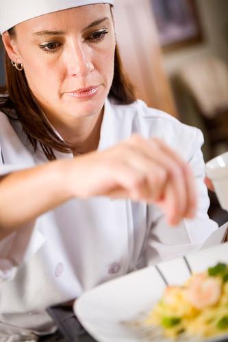 Private Chef Series