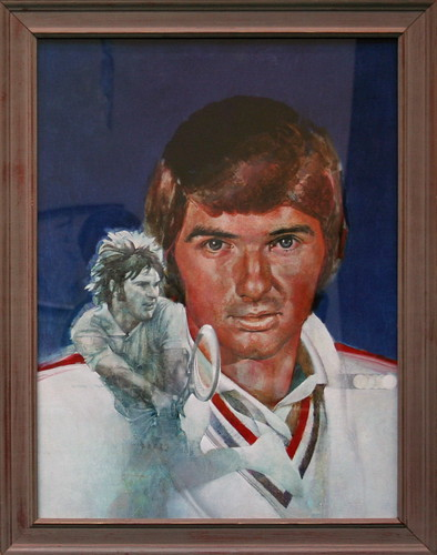 Jimmy Connors - Jimmy Connors