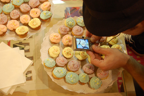 Jenny´s muffins