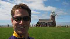 Lighthouse Self-Portrait IMG_1384.JPG Photo