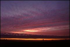 Still dawn (Kirsten M Lentoft) Tags: sky clouds sunrise denmark dawn firstquality hillerød abigfave theperfectphotographer kirstenmlentoft