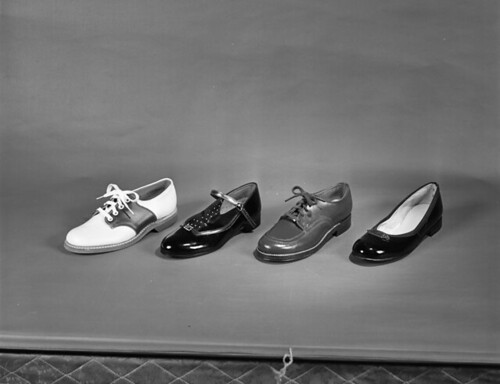 Thalhimers, shoes
