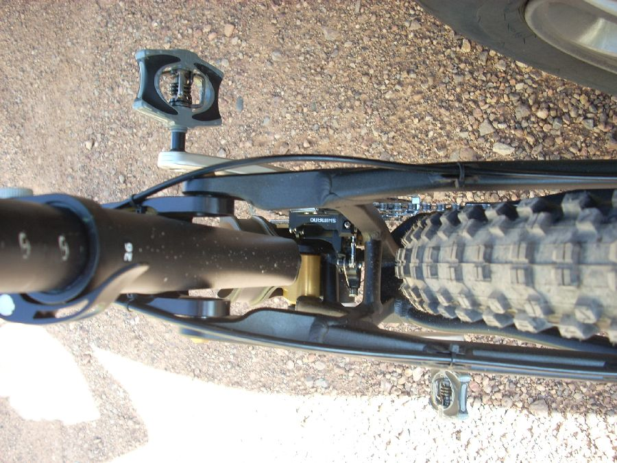 Ibike 2008 and Moab 009