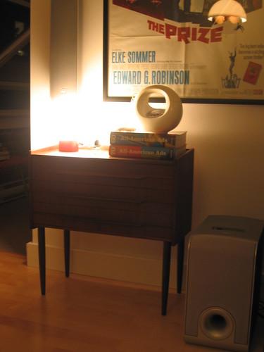 New furniture!