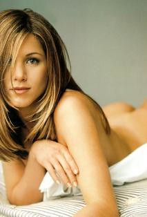 jennifer-aniston by bladexkill