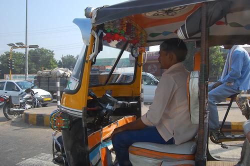 Rickshaw's - Quick n Fast