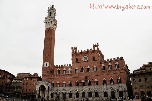 Siena (Tuscany)