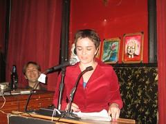 Micaela Morisette