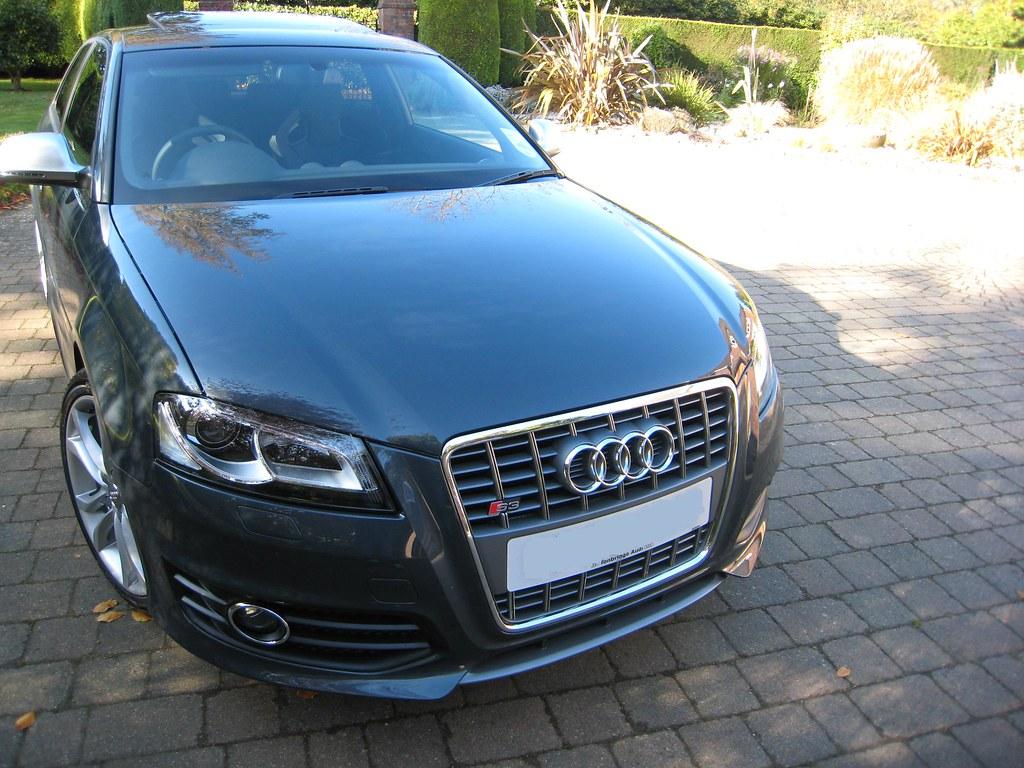 Teaser | Audi-Sport.net