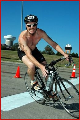 Blackland Triathlon